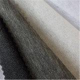Interlining фабрики Китая высокого качества вспомогательного оборудования Non сплетенный плавкий