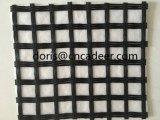 Составная стеклоткань Geogrid 100-100kn/M