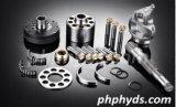 La pompe à piston hydraulique de Rexroth partie A4vg28, A4vg40, A4vg45, A4vg56, A4vg71, A4vg90, A4vg125, A4vg180, A4vg250
