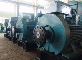 セメントのプラントの縦の製造所のための発電機