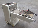 Moldeador de la pasta de la tostada del pan de la máquina de la hornada de la buena calidad (fábrica verdadera)