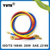 Het Laden van de Hoge druk van Yute SAE J2196 Slang voor de Voorwaarde van de Lucht