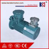 Скорость преобразования частоты Yvbp-80m1-4 регулируя электрический двигатель AC