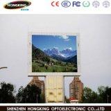 3 ans de la garantie P6 P8 P10 de la location HD de panneau d'affichage extérieur