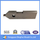 Peças de metal fazendo à máquina personalizadas da peça do CNC para a modelagem por injeção