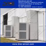 Ahu HVAC Aire acondicionado central industrial de evento comercial