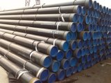 Anti-Corrosion спиральн стальная труба для жидкости