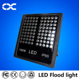150W luz de inundación al aire libre de la iluminación del poder más elevado LED