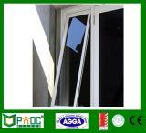 Profilé en aluminium de haute qualité avec fenêtre suspendue avec prix d'usine