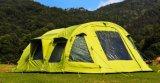 5-6 Personen-im Freien automatisches Zelt für Lager-aufblasbares kampierendes Zelt