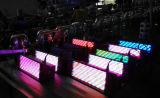 Vendita calda! Colore che cambia gli indicatori luminosi del LED Cristmas che girano l'indicatore luminoso chiaro dello stroboscopio di colore LED LED