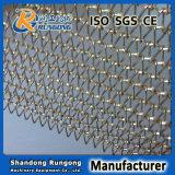 Сбалансированный сплетенная спиралью конвейерная ячеистой сети