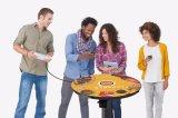대중적인 대중음식점 &Bars 셀룰라 전화 Chargingtable