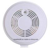 Detector de alarma de humo inalámbrico GSM de fabricación profesional para el hogar