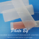 FDA Stof van het Netwerk van de Filter van de Polyester van het Micron van de Goedkeuring de Nylon