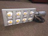 36V la C.C. IP66 impermeabiliza la garantía al aire libre antideslumbrante de la luz de calle de 140watt LED 5years con el Ce RoHS para el camino
