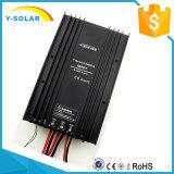 el panel solar de 12V/24V 10A Epever LED Tracer2610epli/regulador impermeables ligeros de la potencia
