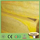 熱保護岩綿の平板の建築材