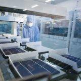 24V поли солнечный модуль 210W