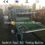 Облегченная машина панели сандвича EPS (AF-S1000)