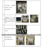 prensa de potencia mecánica lateral recta del protector hidráulico de la sobrecarga de 400ton Showa