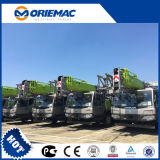 Zoomlionの持ち上がる建設用機器30トンの油圧クレーン車(QY30V532)