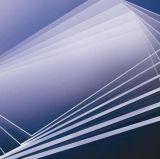 Coperchio manuale della tenda del policarbonato della struttura semplice di DIY