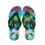 2016 Summer Man EVA Slipper, Beach Slipper