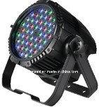 54*3W LED RGBW는 방수 처리한다 알루미늄 동위 빛 (BMS-LED1675)를
