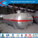 10 tanques de armazenamento cúbicos do LPG do medidor para a venda