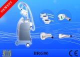 Lipofreezing Weight Loss Fast Vacuum Body Massage Instrument pour l'utilisation de la maison et du salon