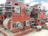 바위, 석탄, 채광하는 석회석을%s 두 배 롤러 쇄석기 (2PGC450X500)