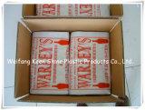Plastic Zakken van de Ritssluiting van de Fabriek van Shandong de Transparante