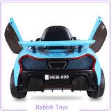 Voiture de jouet électrique pour enfants avec télécommande