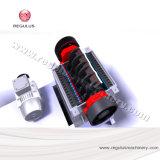 Granulatore di plastica del frantoio per i tubi/profili/strati/pellicole