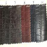 جديدة عصريّ تصميم تمساح [بو] جلد اصطناعيّة لأنّ حقائب, أحذية, لباس داخليّ. ([هس-19])