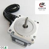 Hoge Torsie 1.8 het Stappen van Gr. NEMA34 Motor met Ce voor CNC 7