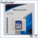 Full Real Capacity High Speed 4GB SD Card (4GB SD)