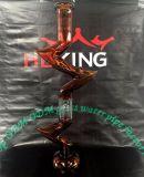 Hbking Demonic Rose Luftblasen-Rohr-Hersteller