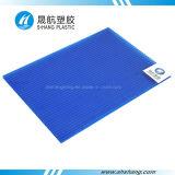 3~12mm Sabic Polycarbonat- (PC)Höhlung-Blatt mit UVbeschichtung