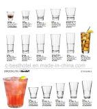 جديدة تصميم زجاجيّة عصير فنجان زجاجيّة ماء فنجان زجاجيّة جعة فنجان
