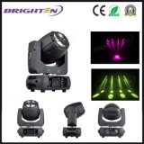 Super Mini 60W LED Movimiento Head Beam Etapa Luces