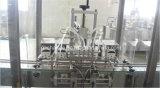 آليّة خطّيّ قنّينة زجاجة [فيلّينغ مشن] مع تموّجيّة مضخة ملأ