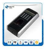 Auf Controller-Zugriffssteuerung-Fingerabdruck-Leser (F7) zurückgreifen