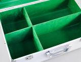 يوميّة [هوم كر] كبيرة ألومنيوم طبّيّ [فيرست يد كيت] صندوق