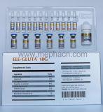 Glutathione van Ele 10g Injectie voor het Witten van de Huid