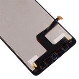 Мобильный телефон LCD для экрана касания Zte V5 LCD