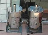 Фонтан воды нержавеющей стали Nozzles напольные музыкальные фонтаны воды оборудования фонтана воды