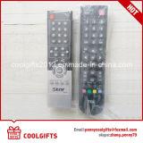 Teledirigido infrarrojo de los varios estilos para TV y STB, DVD