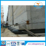 Saco hinchable de goma de elevación del barco pesado inflable marina